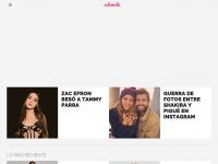 Eslamoda.com - Lo de moda en internet chismes, memes, gifs, vines, facebook, horoscopos, tests, videos, musica, juegos, humor