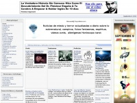Rey Misterio - La Puerta Mundo Paranormal & Psiquico