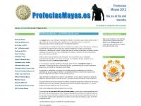 profeciasmayas.es