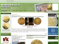 numismaticodigital.com