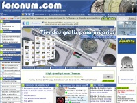 Intercambio de monedas - Foronum.com