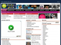 Chistes Gratis - Chistes - Ichistesgratis.com