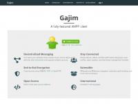 gajim.org Thumbnail