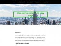 esperanto-nyc.org