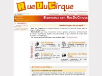 rueducirque.com