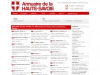 haute-savoie.net Thumbnail