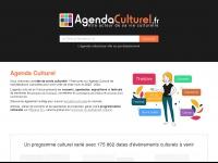agendaculturel.fr Thumbnail