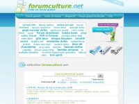 forumculture.net Thumbnail