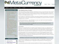 metacurrency.org