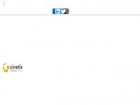 cinetixgroup.com