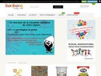 Bonbons en ligne bonbon pas cher sucettes bonbons pour - Vente en ligne pas cher ...