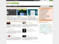 cowblog.fr Thumbnail