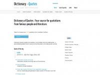 dictionaryquotes.com