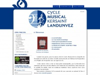 kersaintcyclemusical.fr