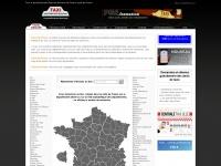 taxis-de-france.com