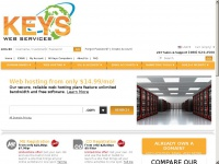 keyswebservices.com
