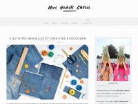 mes-habits-cheris.com