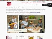 arthur-et-marie.com