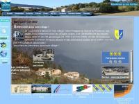 Le Bersac tourisme et vacances dans les Alpes provençales, généalogie, histoire et géographie