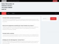 Salon Rénovation et Maison neuve du 22 au 26 janvier 2014 place Forzani Laval