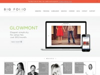 bigfolio.com