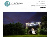 jonrouston.co.uk