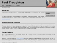 troughton.org