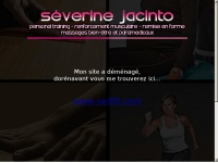 severinemassotherapie.net