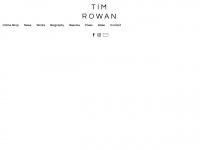 timrowan.com