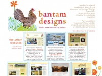 bantamdesigns.com