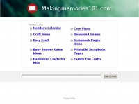 makingmemories101.com