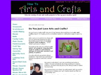 how-to-arts-and-crafts.com