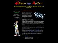 happytheartist.com