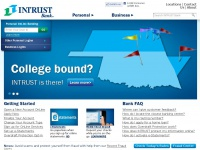 intrustbank.com