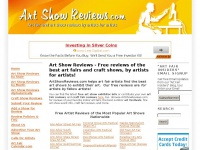 artshowreviews.com