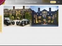 llangoedhall.co.uk
