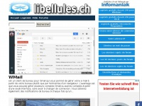 libellules.ch Thumbnail