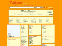 Yakeo.co.uk - Directory of sites, search engine, web directory, search engine, search, directory,