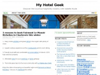 myhotelgeek.com