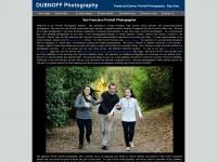 dubnoffportrait.com