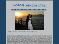 norcalweddinglinks.com