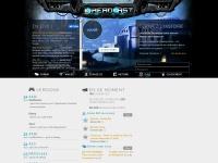 Dreadcast » Le jeu de role en ligne futuriste gratuit et sans téléchargement.
