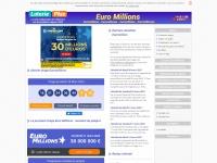 Euromillions : Résultats du tirage du vendredi 6 juin 2014 - Statistiques - Jackpot et Gagnants [LoteriePlus.com]
