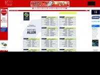 Stade de Reims - Webzine & Forum