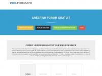 pro-forum.fr