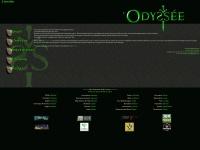 Odyssée : le jeu de rôle en ligne