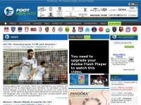 Footmercato.net - Foot Mercato : Info Transferts Football - Actu Foot Transfert