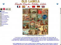 old-labels.com
