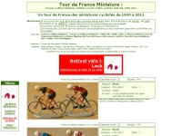 Tour-de-france-miniature.com