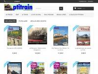ptitrain.com